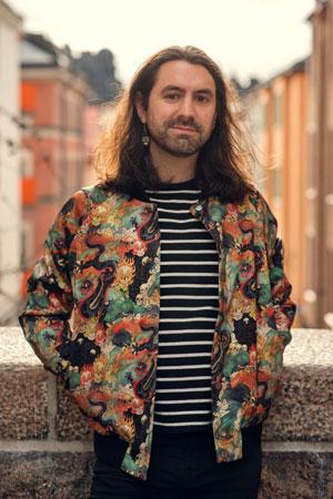 Pressfoto - Daniel Hånberg Alonso